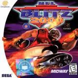 NFL Blitz 2000 (Dreamcast)