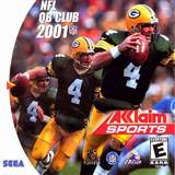 NFL Quarterback Club 2001 (Dreamcast)