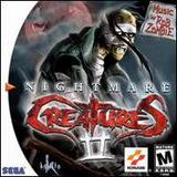Nightmare Creatures II (Dreamcast)
