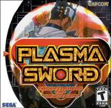 Plasma Sword: Nightmare of Bilstein -- Manual Only (Dreamcast)