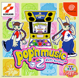 Pop'n Music 2 (Dreamcast)