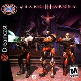 Quake III: Arena (Dreamcast)