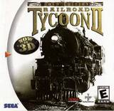 Railroad Tycoon II -- Gold Edition (Dreamcast)