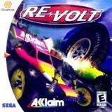 Re-Volt (Dreamcast)