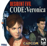 Resident Evil: Code: Veronica (Dreamcast)
