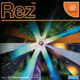 Rez (Dreamcast)