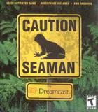 Seaman (Dreamcast)