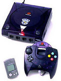 Sega Dreamcast -- Biohazard Code Veronica STARS Edition (Dreamcast)