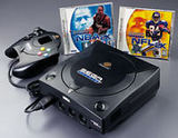Sega Dreamcast -- Sega Sports Edition (Dreamcast)