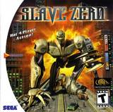 Slave Zero (Dreamcast)