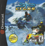Sno Cross: Championship Racing (Dreamcast)
