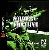 Soldier of Fortune (Dreamcast)