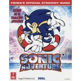 Sonic Adventure: Official Strategy Guide (Dreamcast)