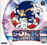 Sonic Adventure (Dreamcast)
