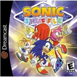 Sonic Shuffle (Dreamcast)