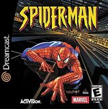 Spider-Man (Dreamcast)