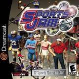 Sports Jam (Dreamcast)