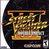 Street Fighter III: Double Impact (Dreamcast)