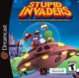 Stupid Invaders (Dreamcast)