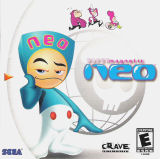 Super Magnetic Neo (Dreamcast)