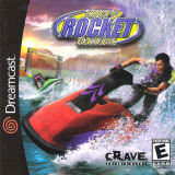 Surf Rocket Racers (Dreamcast)