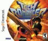 Tech Romancer (Dreamcast)