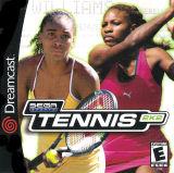 Tennis 2K2 (Dreamcast)