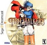Time Stalkers (Dreamcast)
