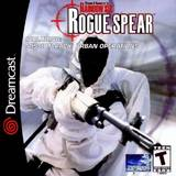 Tom Clancy's Rainbow Six: Rogue Spear (Dreamcast)