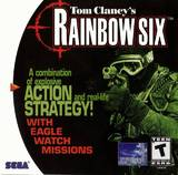 Tom Clancy's Rainbow Six (Dreamcast)