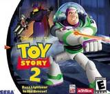 Toy Story 2: Buzz Lightyear to the Rescue (Dreamcast)