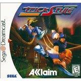 Trickstyle (Dreamcast)