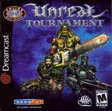 Unreal Tournament (Dreamcast)