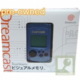 VMU -- Capcom Edition (Dreamcast)