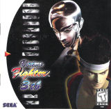 Virtua Fighter 3tb (Dreamcast)