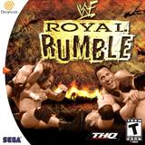 WWF Royal Rumble (Dreamcast)
