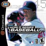 World Series Baseball 2K2 (Dreamcast)