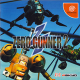 Zero Gunner 2 (Dreamcast)