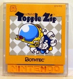 Topple Zip (Famicom Disk)