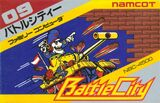 Battle City (Famicom)