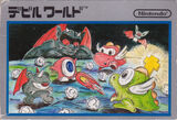 Devil World (Famicom)