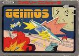 Geimos (Famicom)