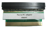 Import Converter -- 72 to 60 Pin (Famicom)