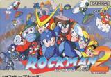 Rockman 2 (Famicom)
