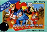 Rockman (Famicom)