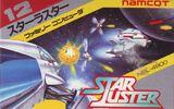 Star Luster (Famicom)