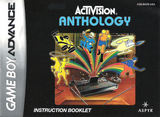 Activision Anthology -- Manual Only (Game Boy Advance)