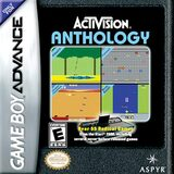 Activision Anthology (Game Boy Advance)