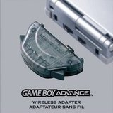 Adapter -- Wireless (Game Boy Advance)