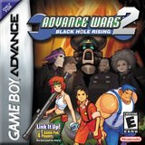Advance Wars 2: Black Hole Rising (Game Boy Advance)